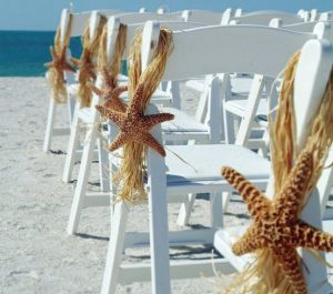 stylish wedding chairs at Coffs Harbour